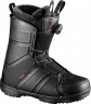Salomon - Faction Boa Black